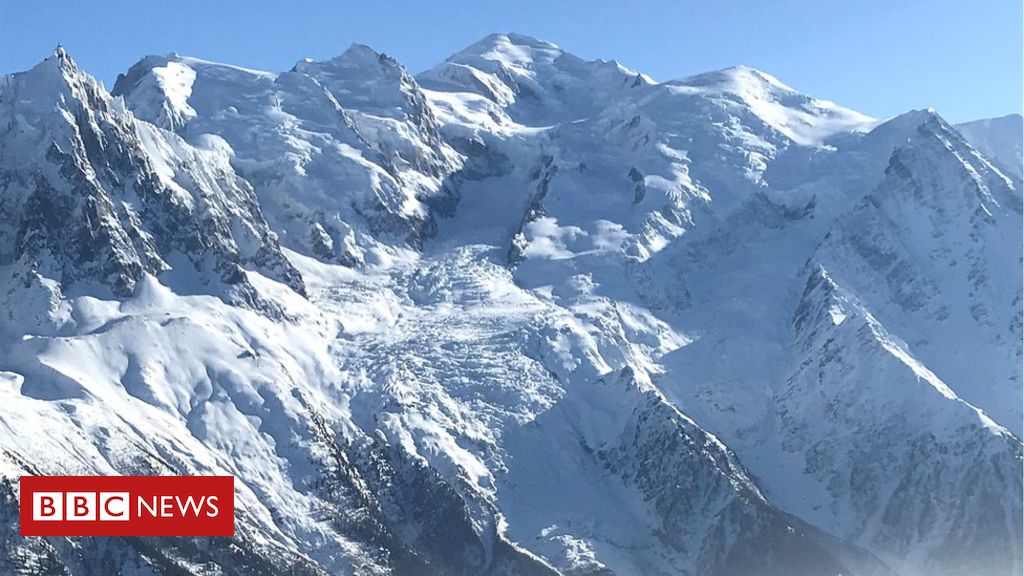 France restricts get entry to to Mont Blanc amid protection fears