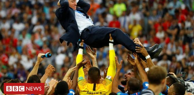 France's best honour for International Cup crew
