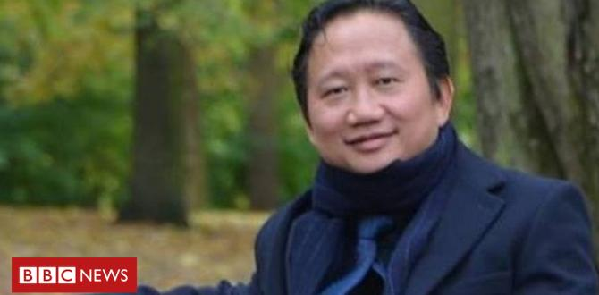 Germany jails Vietnamese guy for 'Cold War' kidnapping
