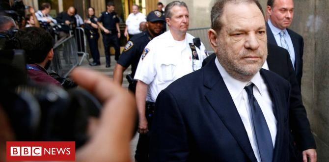 Harvey Weinstein faces new sex assault charges on third girl