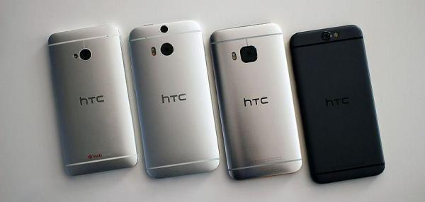 HTC to put off 1,500 staff from Taiwanese factories