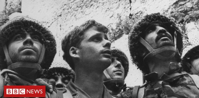 In photos: Israel at 70 – seven top moments