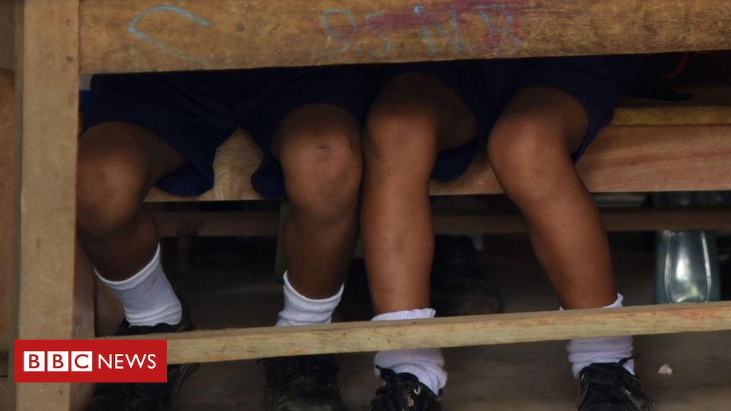 India Delhi school 'locks girls in basement' over charges prolong