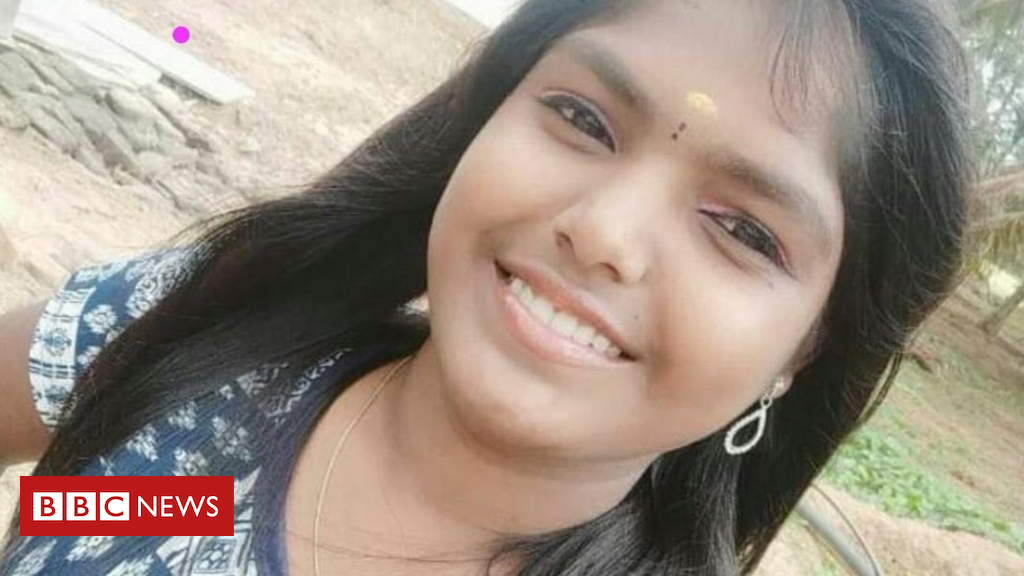 India pupil dies after being pushed from roof in protection drill