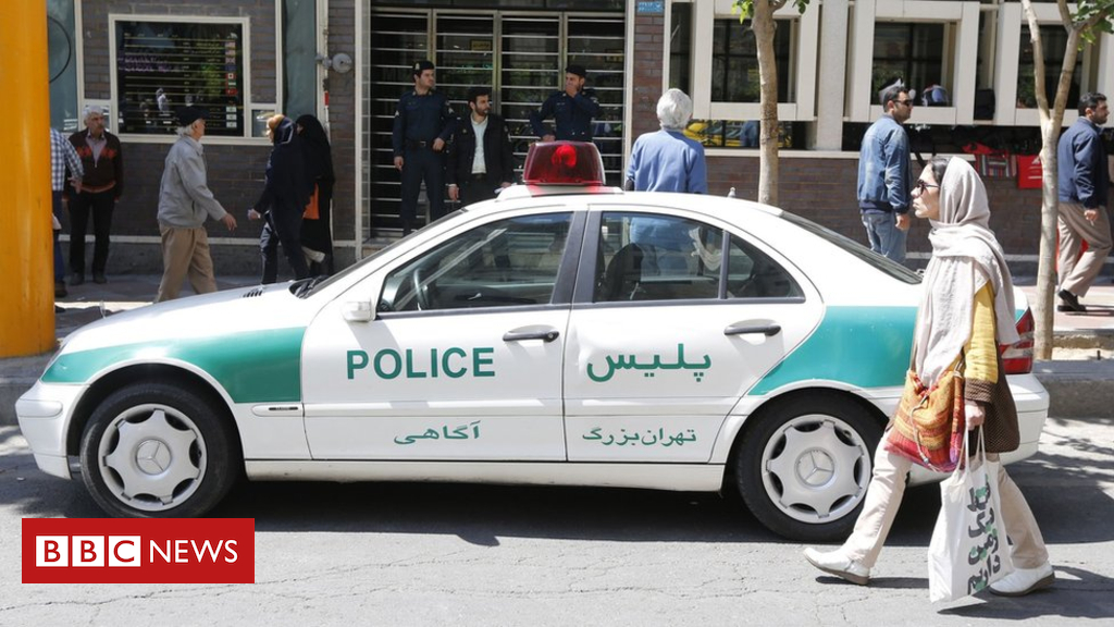 Iranian man flogged 80 instances for consuming alcohol as a kid