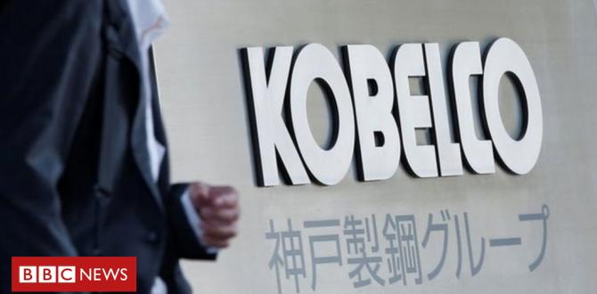 Japan's Kobe Metal indicted over high quality scandal