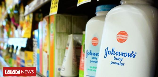 Johnson & Johnson to pay $4.7bn damages in talc cancer case