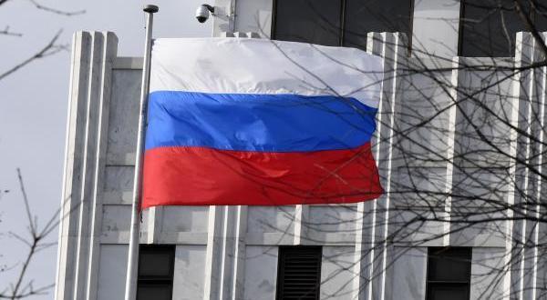 Kremlin: 'Political resolve' has progressed U.S.-Russia members of the family