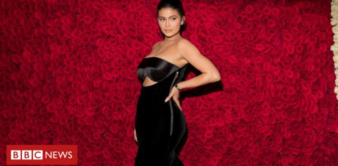 Kylie Jenner to be 'youngest self-made US billionaire'