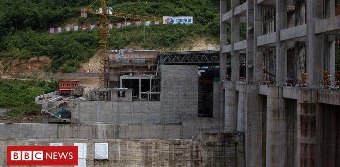 Laos hydroelectric energy pursuits beneath scrutiny