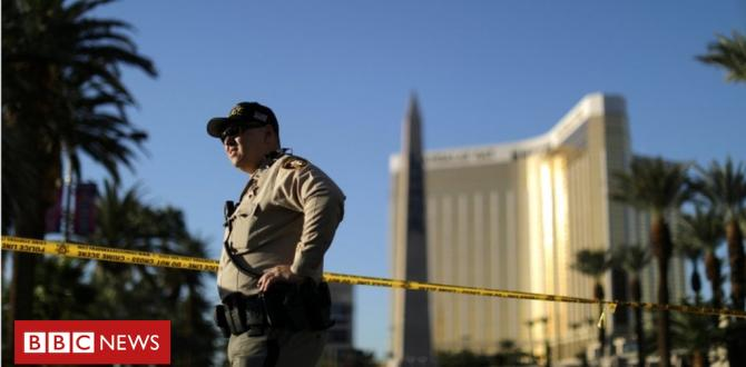 Las Vegas shooting: Mandalay Bay lodge owner sues 1,000 victims