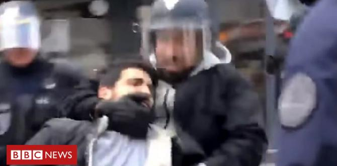 Macron aide Alexandre Benalla to be disregarded after protesters beaten