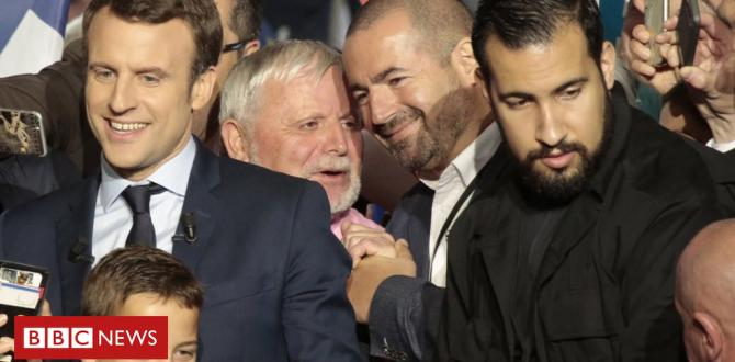 Macron aide Benalla in French probe for beating protester