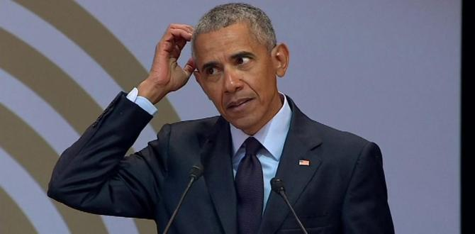 Mandela lecture: Barack Obama condemns fail to remember for information