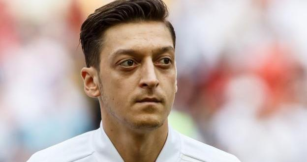 Mesut Ozil: German FA rejects the Arsenal midfielder's racism claim