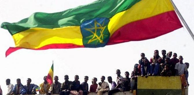 More Than 800,000 compelled to flee violence in southern Ethiopia – The Globe and Mail