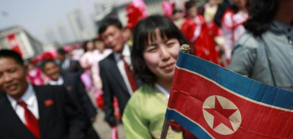 North Koreans 'bored' with anti-South Korea lectures, file says