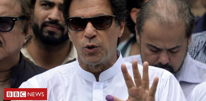 Pakistan election: 5 things to understand about Imran Khan