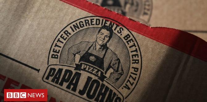 Papa John's brand to change after founder uses N-word