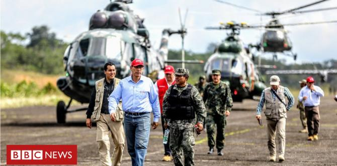 Peru arrests 50 in Colombia border medicine bust