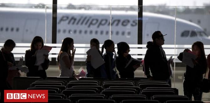 Philippines and Kuwait signal agreement on workers' rights
