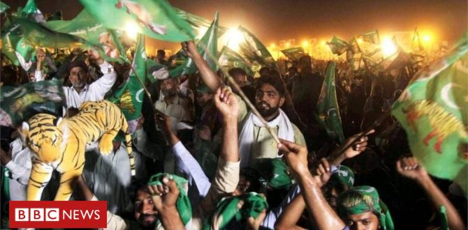 Point Of View: Pakistan's dirtiest election in years