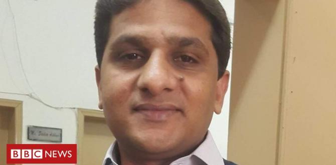Raza Khan: Pakistani activist lacking for seven months returns home