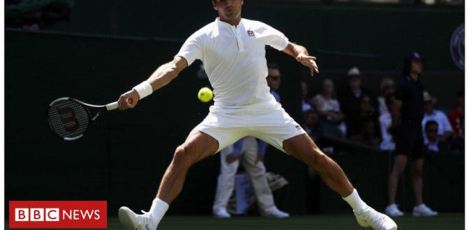 Roger Federer drops decades-antique Nike partnership for Uniqlo