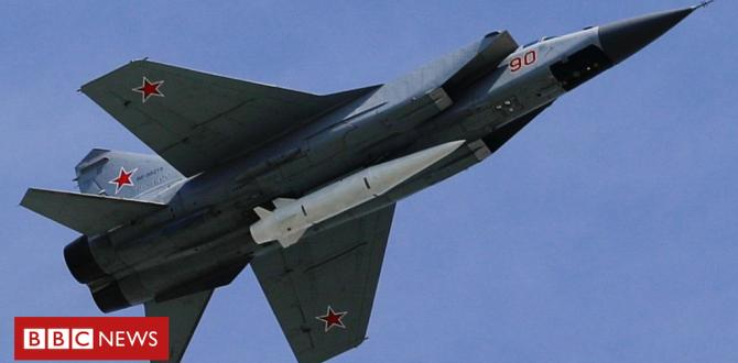 Russia fears spies have leaked hypersonic missile secrets to West