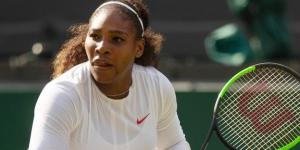 Serena Williams says she is being 'discriminated' against over doping exams