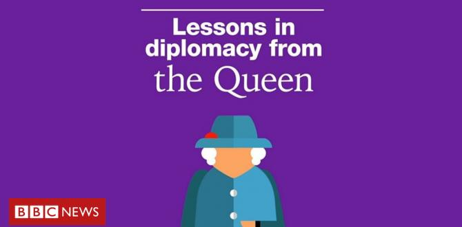 Seven things President Trump may be told from the Queen