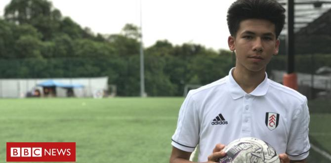 Singapore's first Foremost League recruit will have to first do national carrier