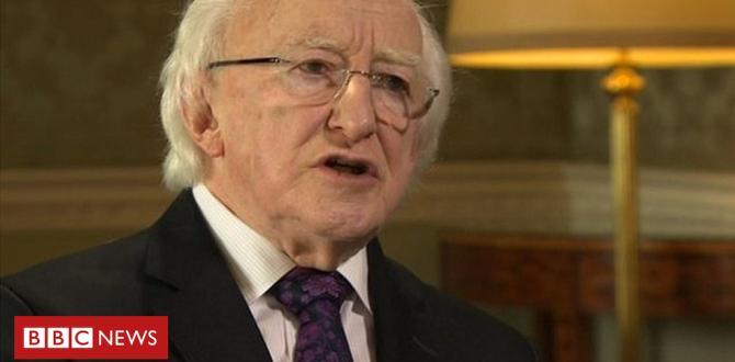 Sinn Féin to problem Higgins in Irish presidential election