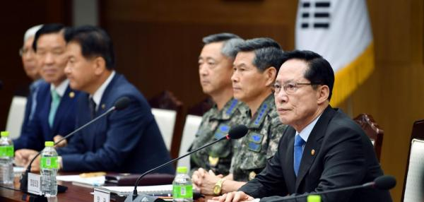 South Korean minister's remarks on ladies spark controversy