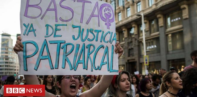 Spain sexual consent: PM Pedro Sanchez promises new regulation