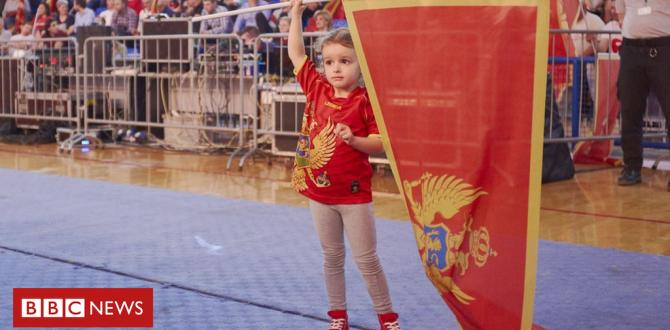 'Stupid statements' – Trump WW3 jibe stuns Montenegro