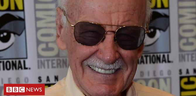 Surprise comedian creator Stan Lee: 'Is Iceman really homosexual?'