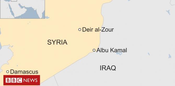 Syria warfare: Anti-IS strike 'kills many civilians'