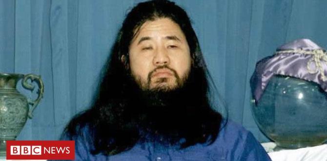 Tokyo Sarin attack: Aum Shinrikyo cult leaders done