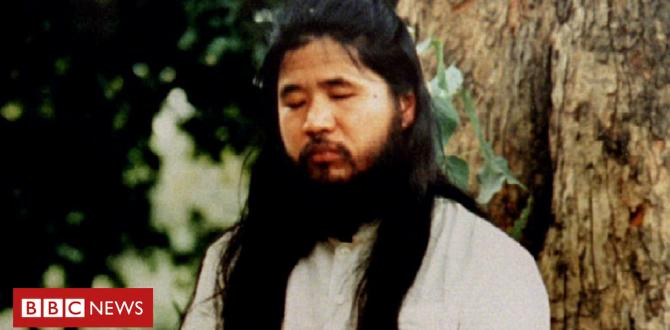 Tokyo Sarin attack: Japan executes final Aum Shinrikyo contributors on dying row