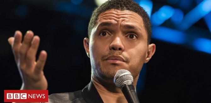 Trevor Noah: Aboriginal anger as 'disgusting' funny story resurfaces