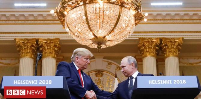 Trump-Putin summit: After Helsinki, the fallout at home