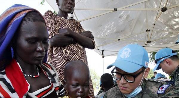 U.N.: South Sudan executive forces committing struggle crimes