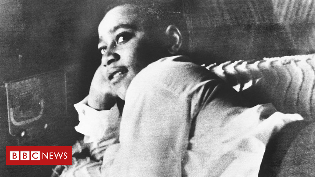 US reopens investigation of Emmett Till slaying SIXTY THREE years later