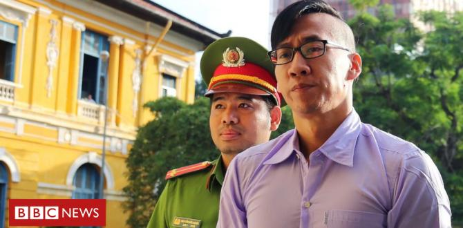 Vietnam to deport US pupil Will Nguyen for 'public disorder'