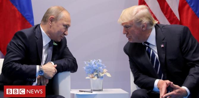 Trump criticises Obama over US 2016 election hack