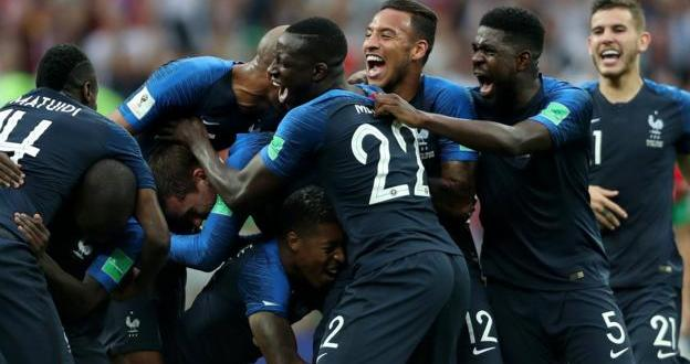 World Cup 2018: France beat Croatia 4-2 in Global Cup final Rankings, Effects & Furniture