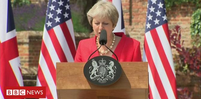 Would Possibly on 'ambitious' US-UK industry plans