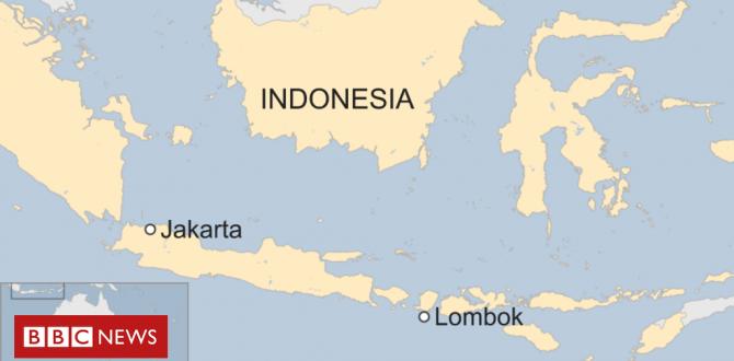 Large indonesia earthquake rocks lombok island all worlds news large indonesia earthquake rocks lombok island gumiabroncs Image collections
