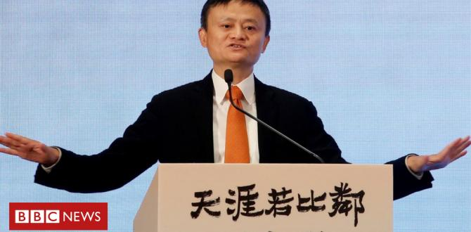 Alibaba's Jack Ma 'to step down and do something about philanthropy'